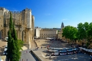 Place du Palais des Papes