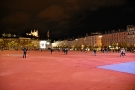 Nuit : Place Bellecour