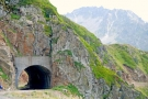Tunnel, Tourmalet