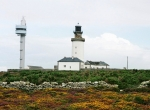 Tour radar et Phare du Stiff