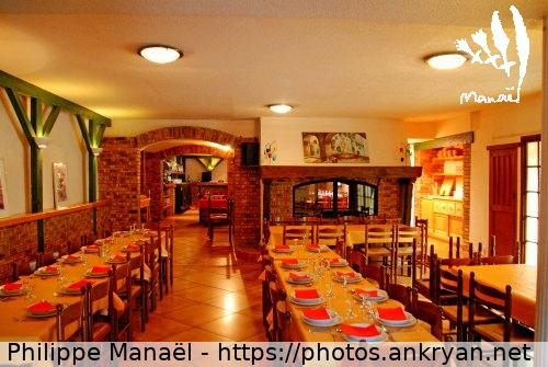 Restaurant Saint Sauveur  Propri Ef Bf Bdtaire