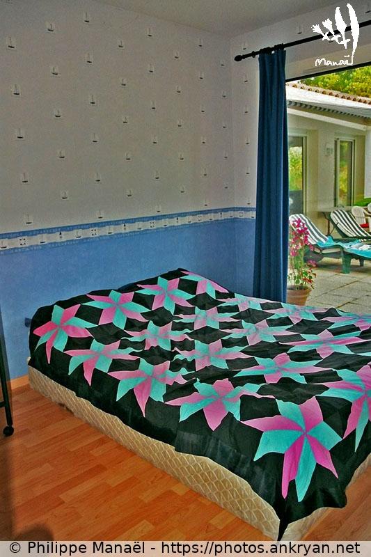 Two bedrooms chambre d 39 h tes pyla sur mer travers e des landes ankryan photos - Chambre d hote sanary sur mer ...