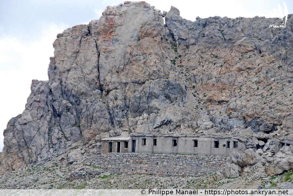 Poste frontalier col de la scaletta hautes vall es pi montaises ankryan photos - Poste jean moulin salon de provence ...