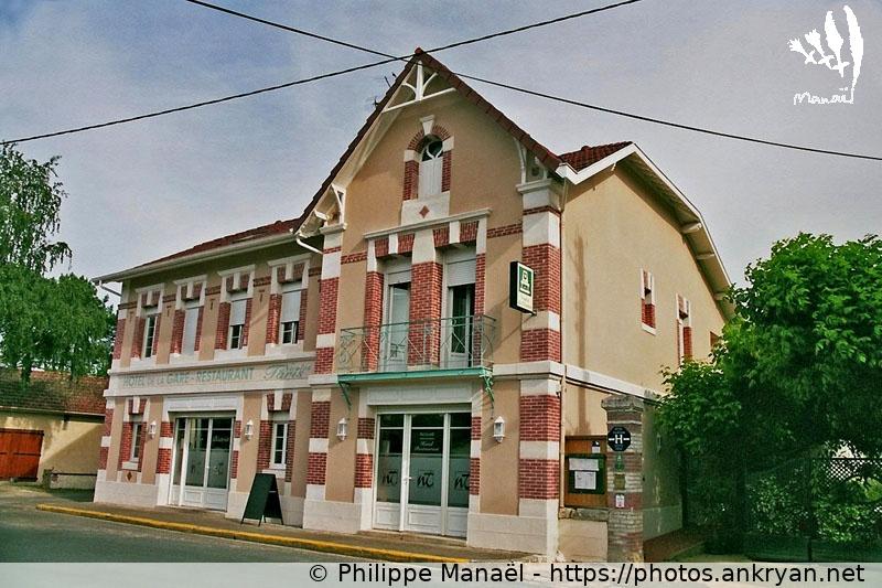 Hotel Proche Gare Austerlitz